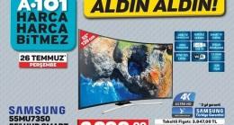 A101 26 Temmuz 2018 Aktüel Kataloğu