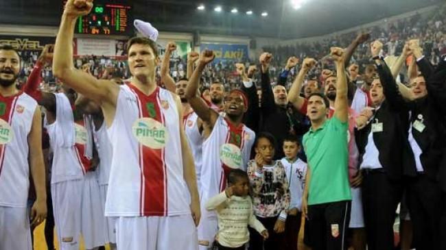 BAD Basketbol Oskarları Açıklandı!