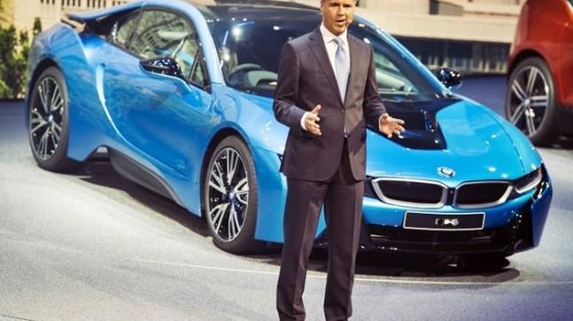 BMW'nin Yeni Tasarımı Kalıcı Olacak!