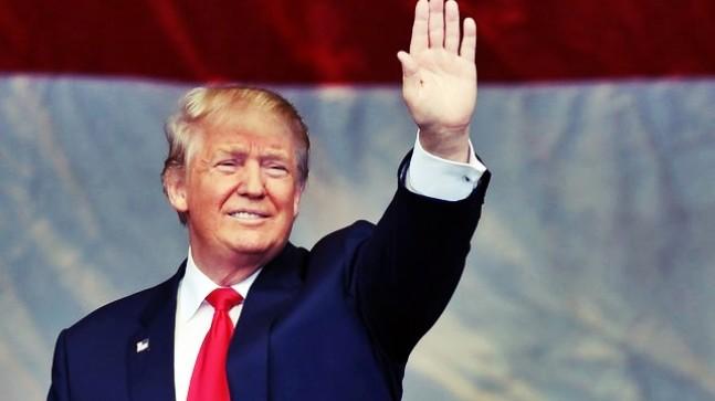 Başkan Trump'tan Yine Çok Çarpıcı Açıklamalar!