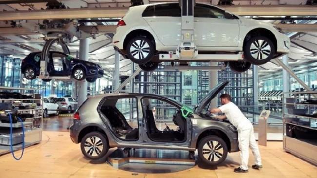 Bulgaristan Fabrika İçin Hamle Peşinde!