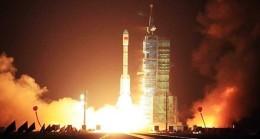 Çin'den Yer Gözlem Uydusu Hamlesi!