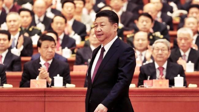Çin Lideri 23 Yıl Sonra Nepal'de!