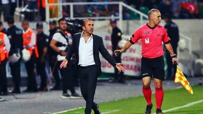 Denizlispor'a Mehmet Özdilek de Fayda Etmedi!