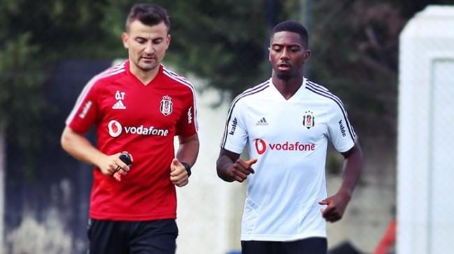Derbi Öncesi Beşiktaş'a Büyük Şok!