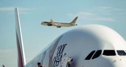 Dünyanın En Uzun Ticari Uçuşu Yapıldı!