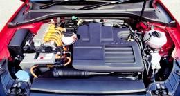 Eski Araba Motorları'da Elektrikli Arabaya Dönüşecek!