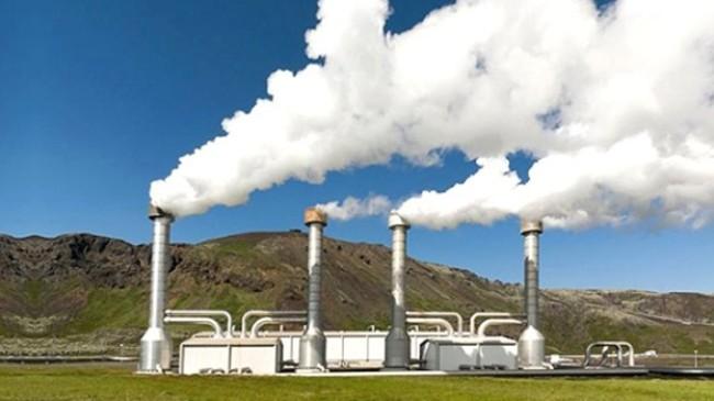Etik Kurul Jeotermal Enerji Santrallerini Denetliyor!