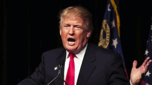 Federal Mahkeme'den Trump'a Çelme!