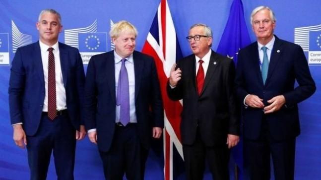 İngiltere'de Brexit Krizi Bitmiyor!