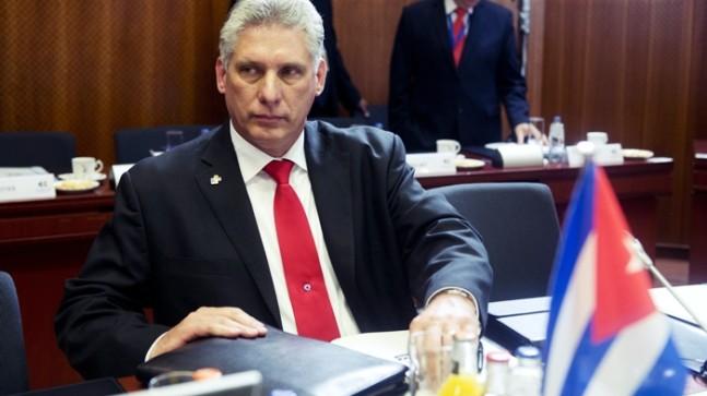Küba Yeniden Devlet Başkanlığı Sistemine Döndü!