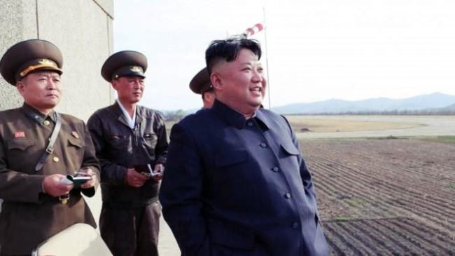 Kuzey Kore ile ABD Hükümetinin Nükleer Görüşmeleri Başladı!