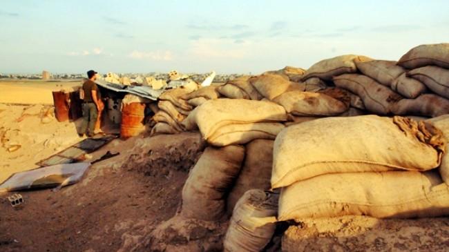 PKK Deposunda Roket ve Havanlar Ele Geçirildi!