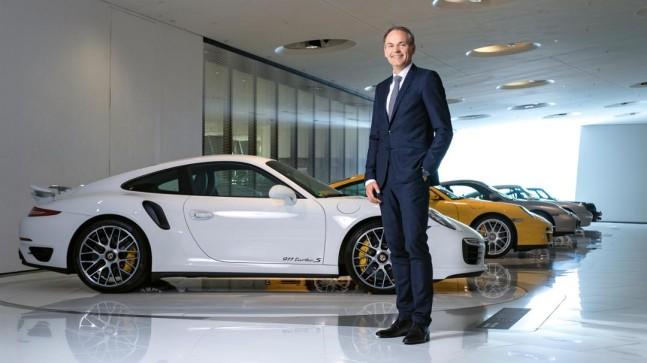 Porsche, Boeing İşbirliği ile Uçacak!