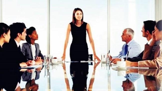 Teknoloji Şirketlerinde Kadın Çalışanlar Artıyor!
