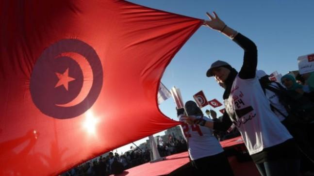 Tunus Arap Dünyasına Örnek Olmuş!