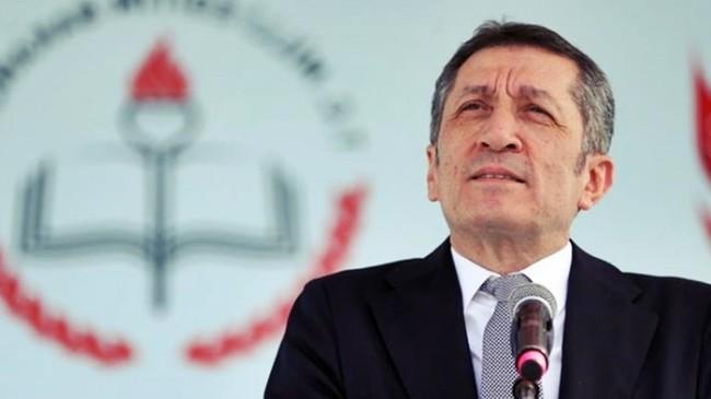 Ziya Selçuk E-Portfolyo Projesini Duyurdu!