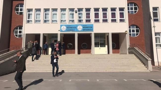 Aksaray'da Müdür ve Müdür Yardımcıları Görevden Alındı!