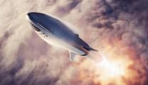 SpaceX'ten Uzaya Süper Fare Gönderdi!