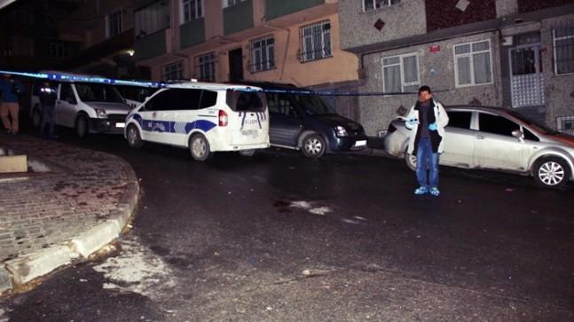 Çelik Kasa Hırsızları Polisi Görünce Kaçtı!