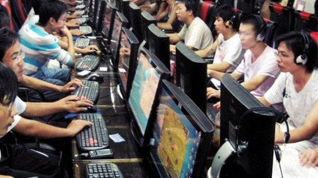 Çin'de Anonim İnternet Kullanma Devri Sona Eriyor!