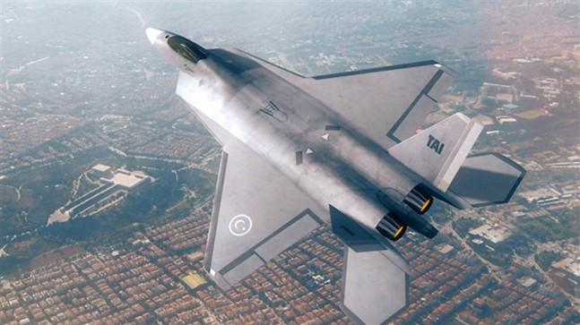 Milli Savaş Uçağı Üretimi ile Alakalı Gelişmeler Var!
