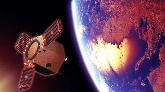 Türkiye'den Uzay Alanında Dev Adım!