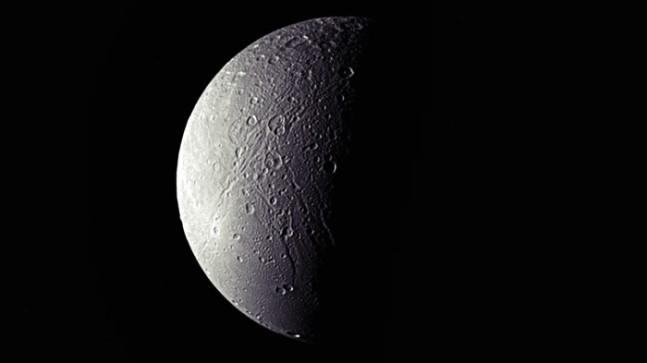 Ayın Bilinmeyen Yüzü Ortaya Çıktı!
