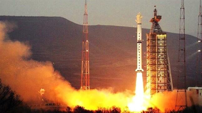 Çin Uzay Alanında Sınırları Zorluyor!
