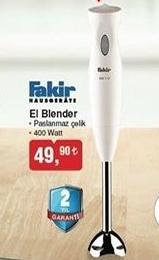 Bim Fakir El Blender