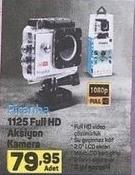 A101 31 mayıs 2018 Piranha 1125 FullHD Aksiyon Kamerası İncelemesi
