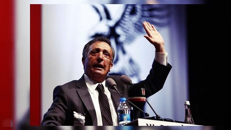 Ahmet Nur Çebi Seçim İçin Açıklamalarda Bulundu!