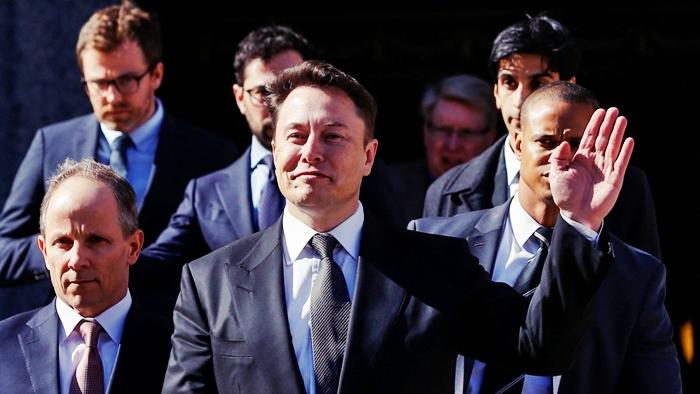 Elon Musk ABD Ordusuyla Ortaklaşa Çalışacak!