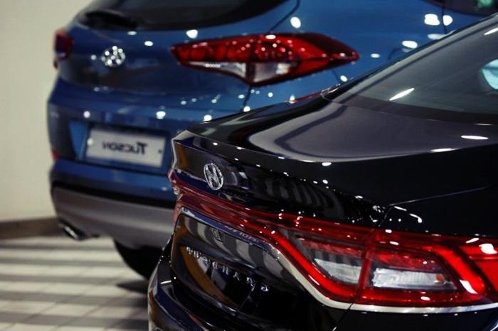 Hyundai Teknolojisine Yapay Zekayi Monte Etti!