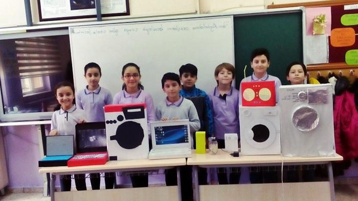 Teknoloji ve Tasarım Dersi Müfredatı Belirlendi