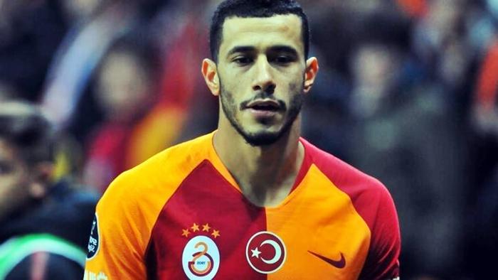 Belhanda Galatasaray'da Son Günlerini Yaşıyor!