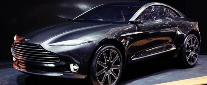 Aston Martin'den Beklenmeyen Geri Adım!
