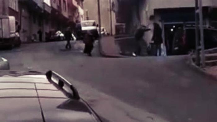 Gaziosmanpaşa'da Kadına Şiddet Olayı Yaşandı!