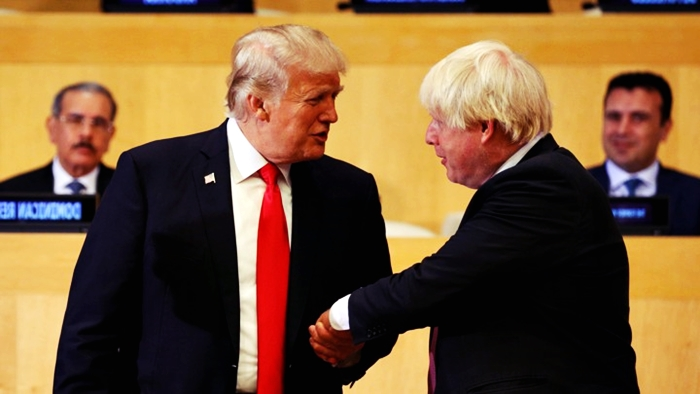 İngiltere'den Yeni Nükleer Anlaşma Önerisi!