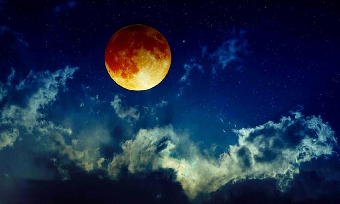 Parçalı Ay Tutulması Türkiye'den İzlendi!