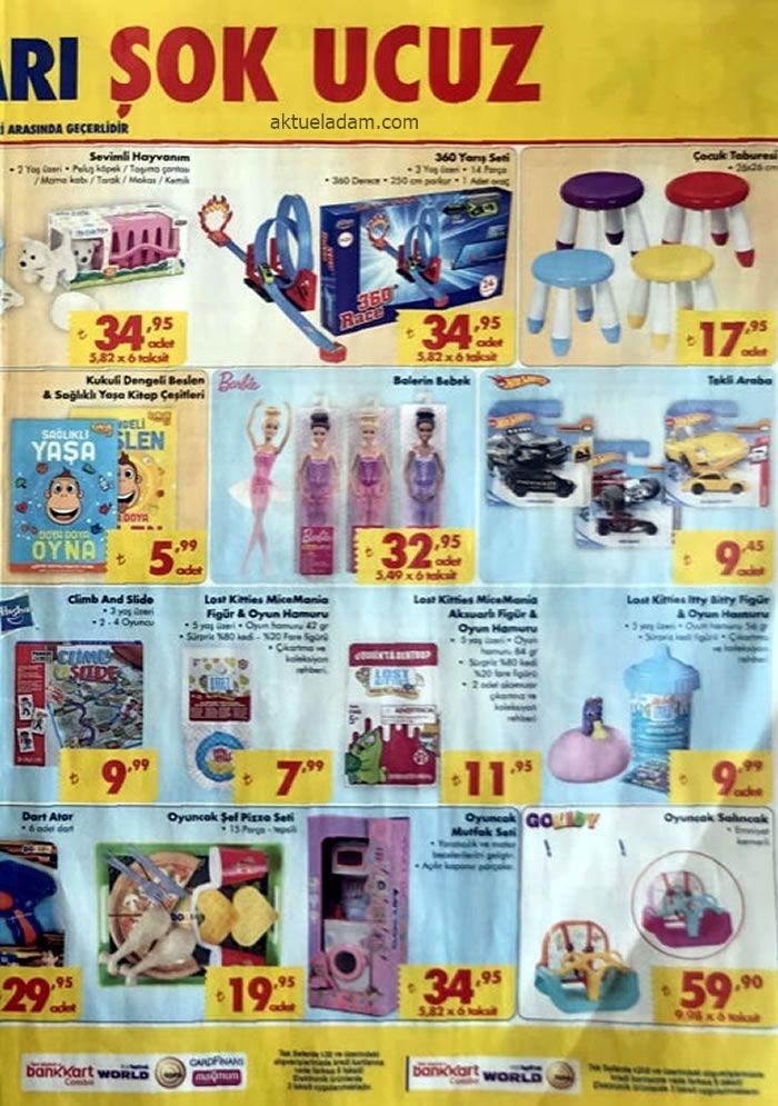 şok 22 nisan 2020 çocuklar için oyuncaklar